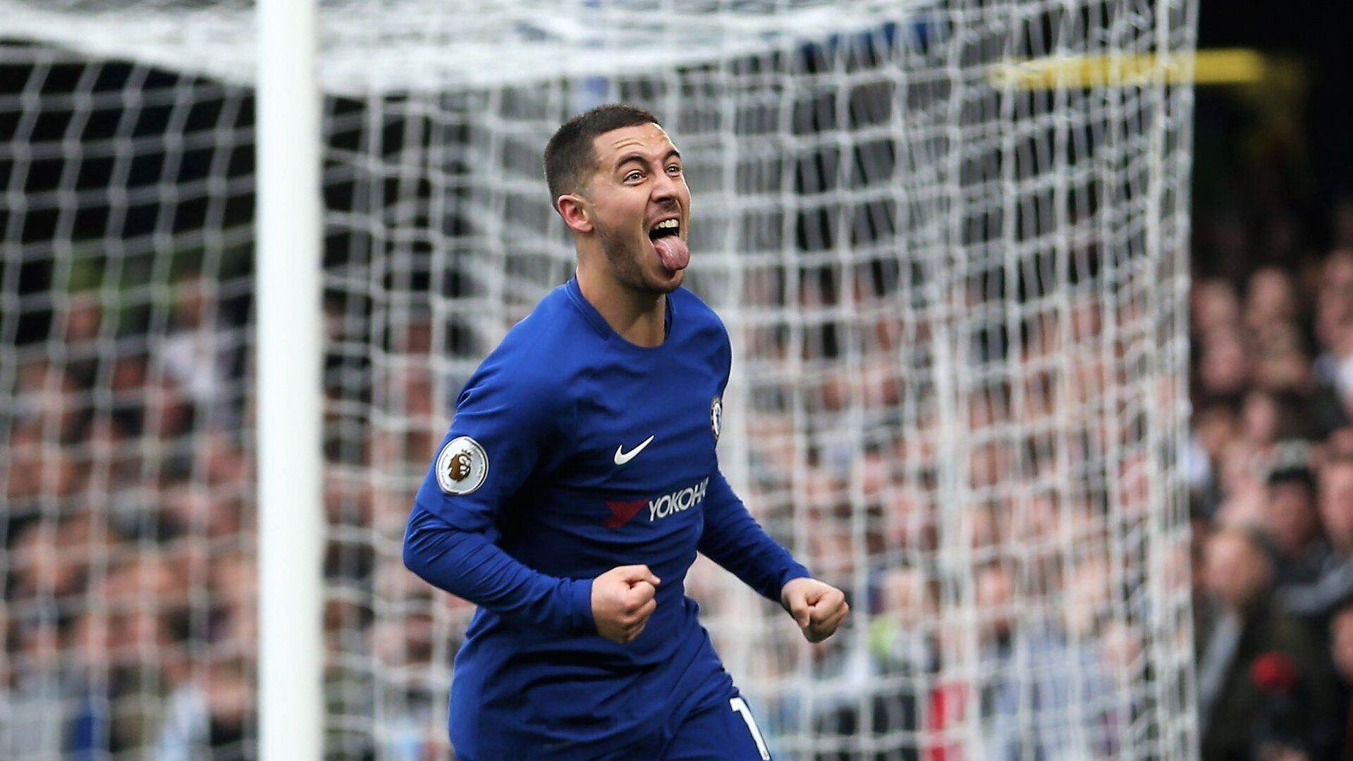 El Chelsea rebaja sus pretensiones por Hazard- Libertad Digital dca63c46e252f