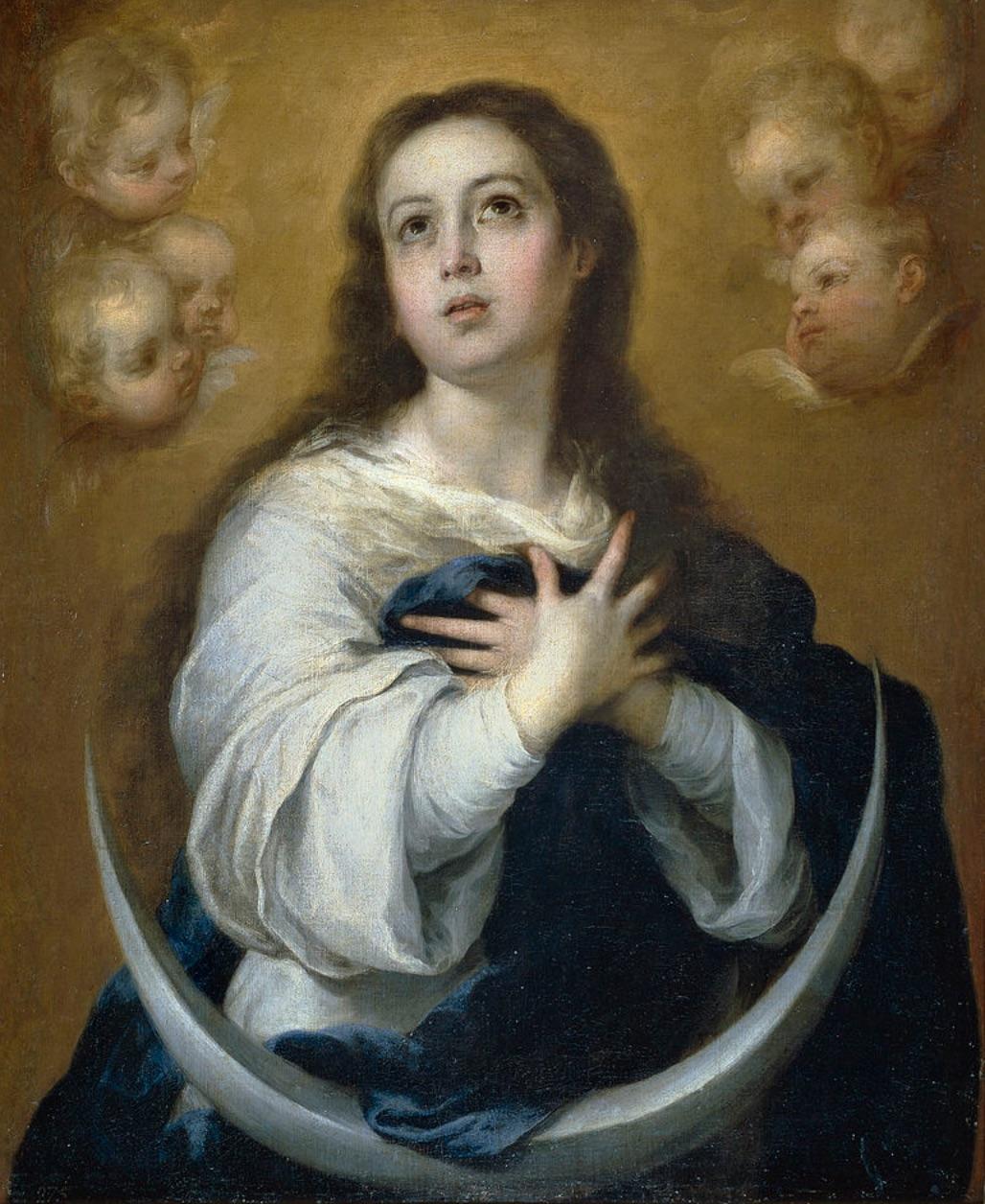 Resultado de imagen de fotos de la Inmaculada