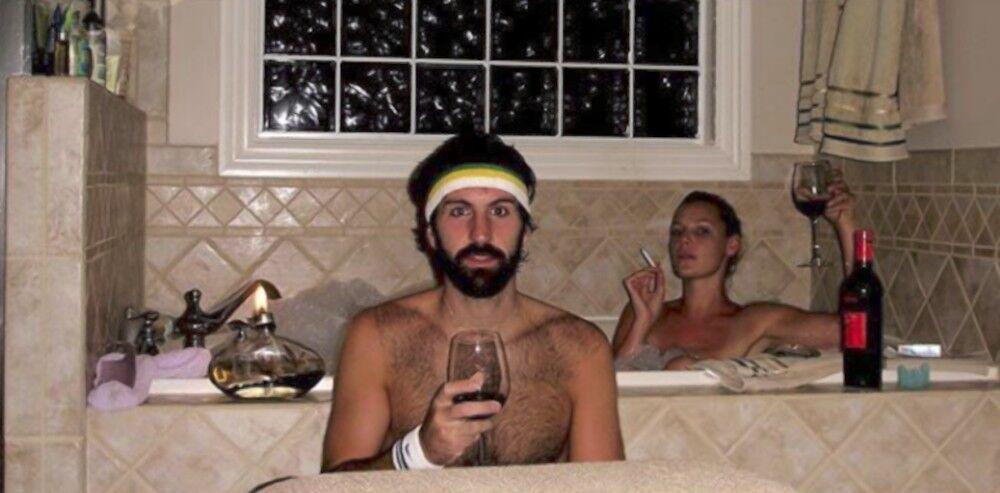 Katherine Heigl Y Su Marido Repiten Desnudo Para Celebrar Sus 10