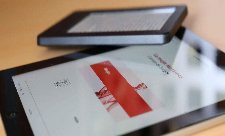Indra dona 1.000 'tablets' a través de Cruz Roja