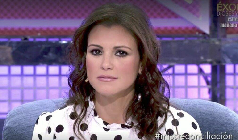 María Jesús Ruiz Encuentra La Estabilidad Mi Futuro Es Julio Y Mis