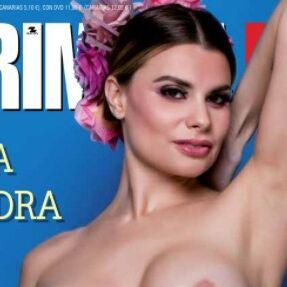 Maria La Piedra