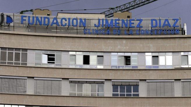 La Fundación Jiménez Díaz, único hospital español en el 'top 20' de los mejores del mundo, según 'Forbes'