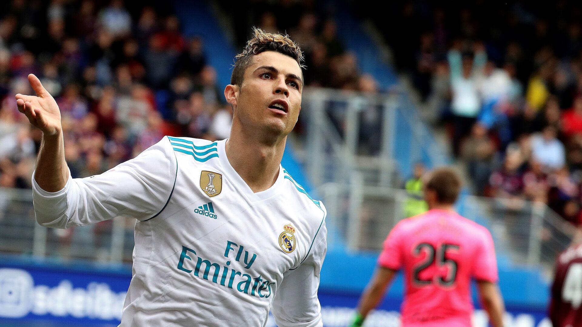 Cristiano no se esconde y lidera la victoria del Real Madrid en ... f8a9782c0ab87
