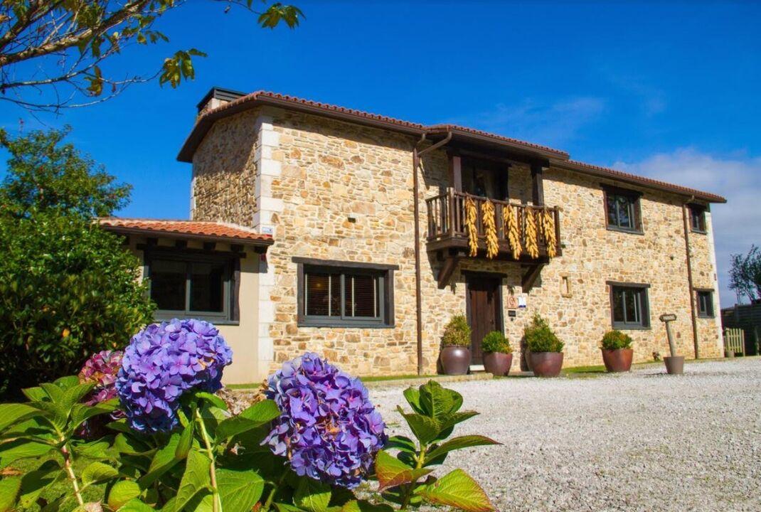 casa rural la calma - casas rurales perfectas para viajar en semana