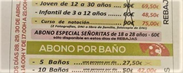 Abono-piscina-Linares-descuentos-senorit