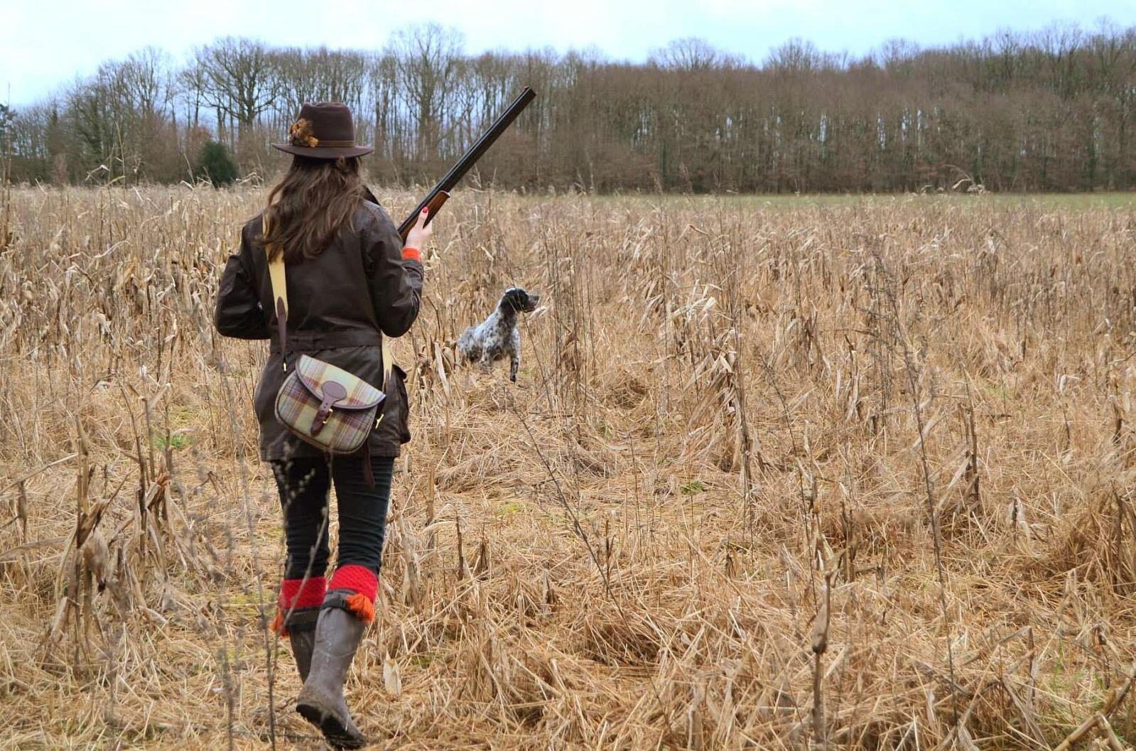 7a96384a05a Así es como los animalistas acosan a los cazadores: