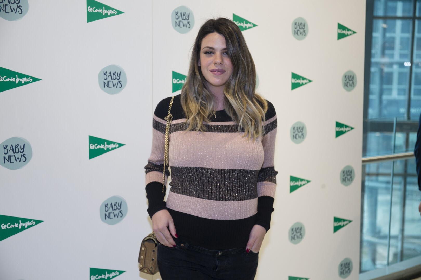 Liberal Chic >> Laura Matamoros da a luz a su primer hijo - Chic