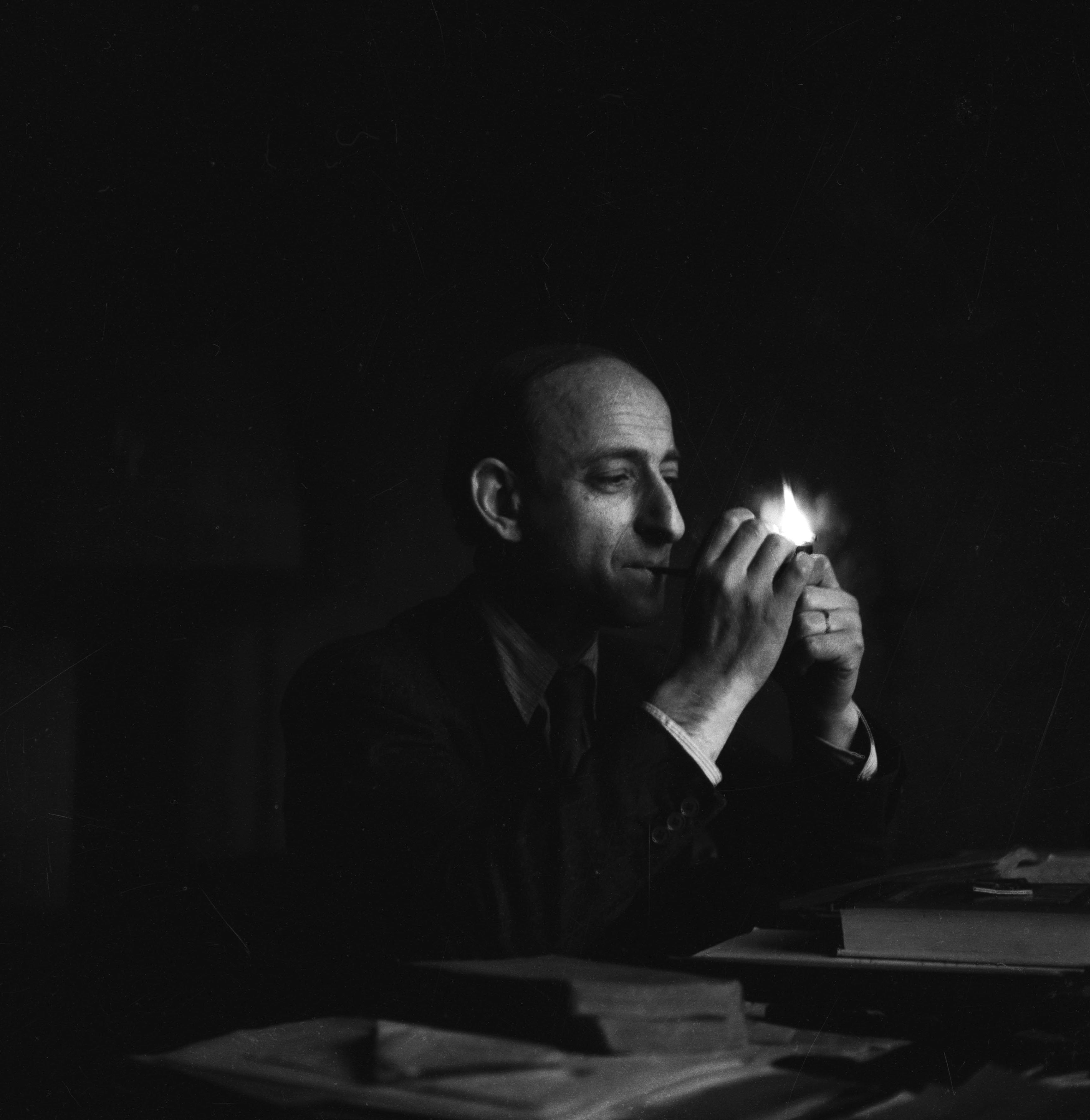 Raymond Aron.