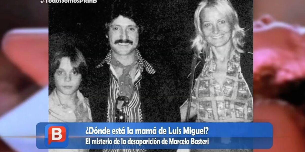 Luis Miguel Su Madre Desaparecida Y Las Orgias Que Montaba El