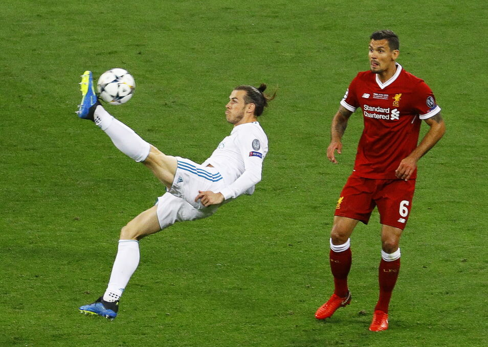 El proximo Sábado será adios Real Madrid Balechilena