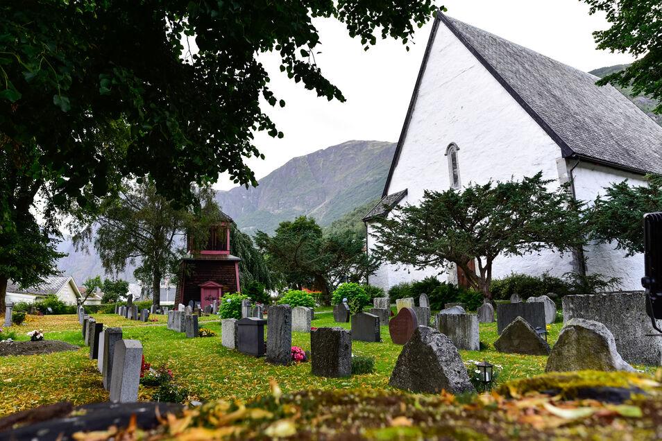 Necroturismo: la vuelta al mundo de tumba en tumba