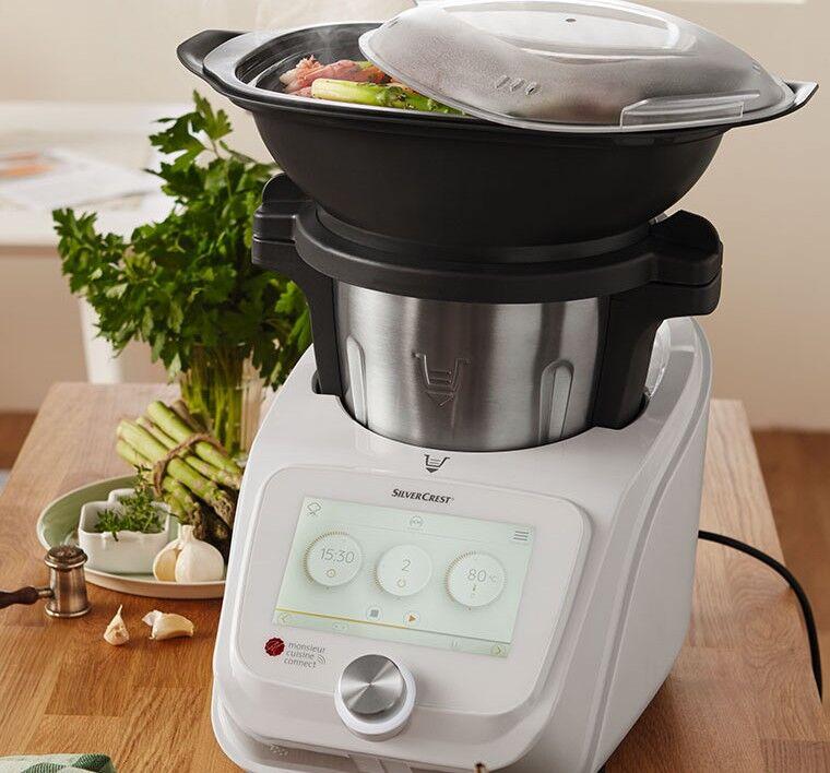 Locura Colas E Indignación Por El Nuevo Robot De Cocina De Lidl