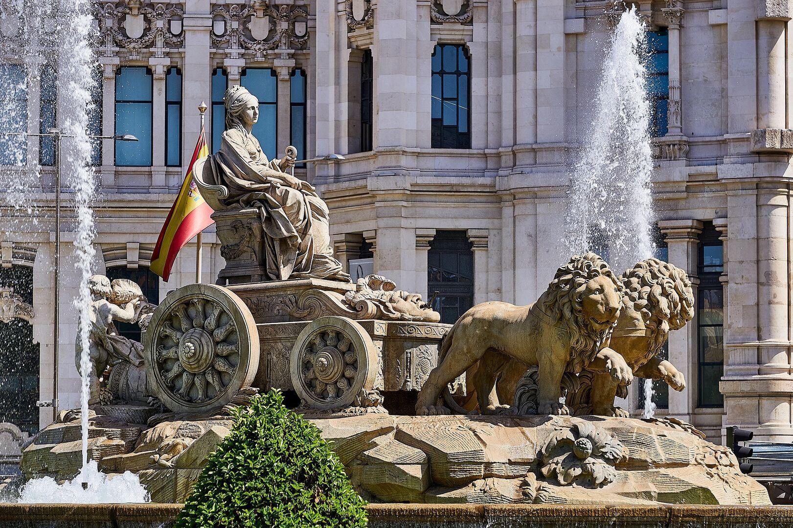 Vivienda Empleo Cultura Madrid No Está Entre Las Mejores