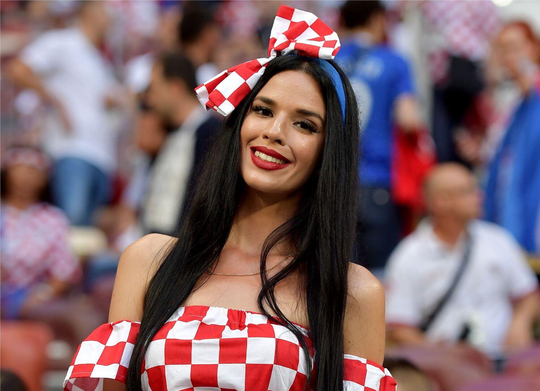 La Fifa Prohíbe Enfocar A Chicas Guapas En Lo Que Resta De