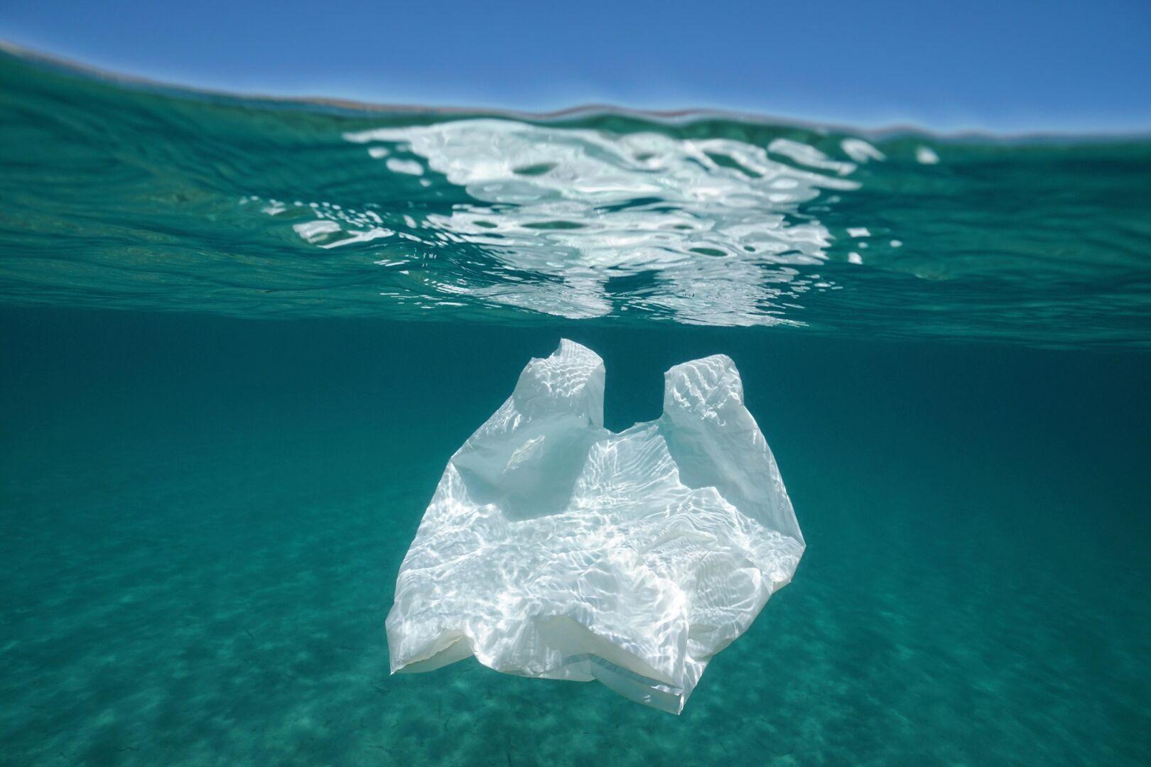La campaña alarmista de Equo olvida que el 90% del plástico del mar viene de ríos asiáticos y africanos