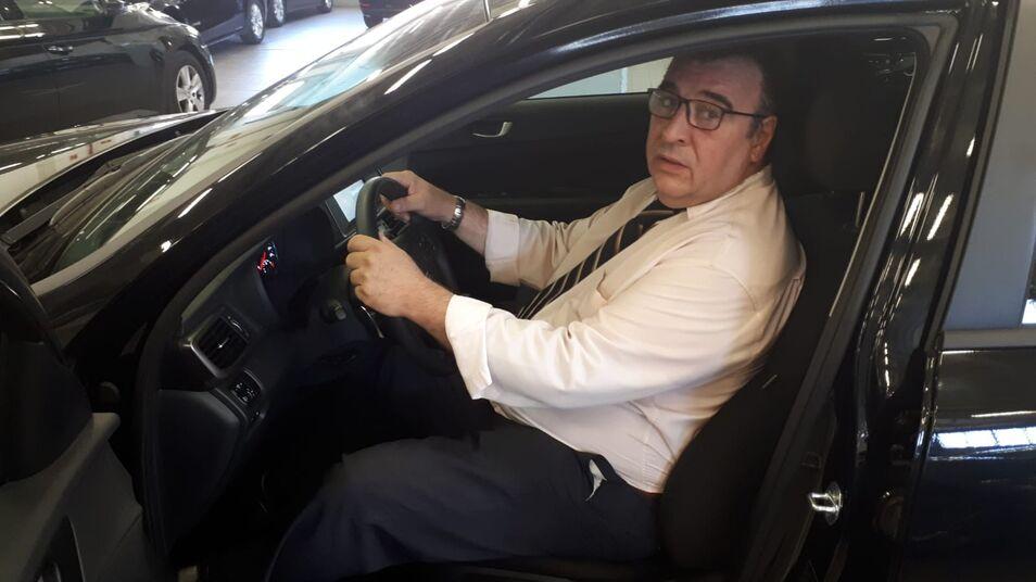"""Conductores de Uber y Cabify alertan del peligro: """"Si freno antes, la bala me mata"""""""