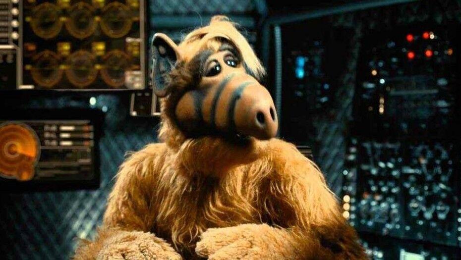 ¿Qué fue de Max Wright, el padre de Alf? Alf