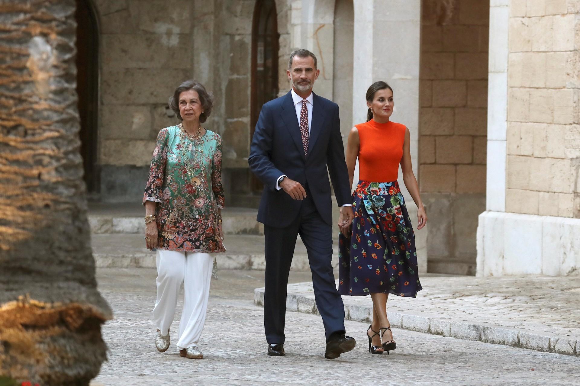 Acierto De Gimeno En Carlos Reina La Chic El Mallorca Pérez fgvyYIb76