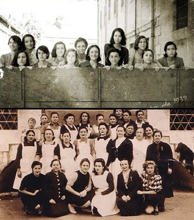 Pedro Sánchez confunde a las Trece Rosas con las actrices de la ...