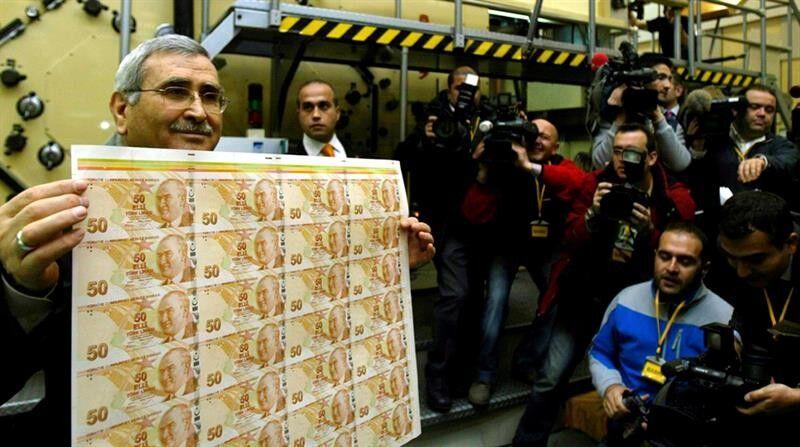 ¿Por qué se hunde la lira? Cinco claves para entender la crisis de Turquía