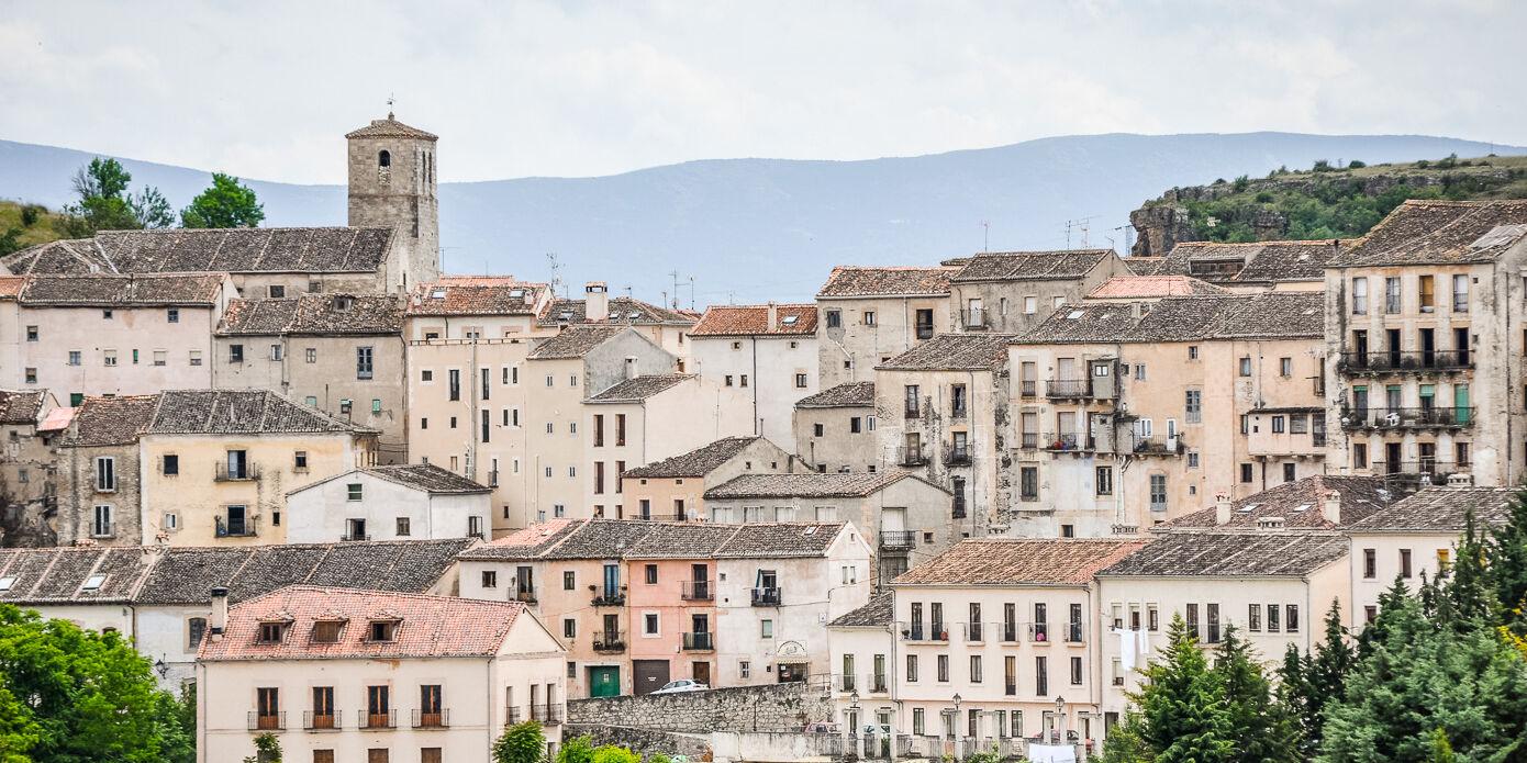 15 bonitos e históricos pueblos de Castilla y León para visitar cuando pase la pandemia
