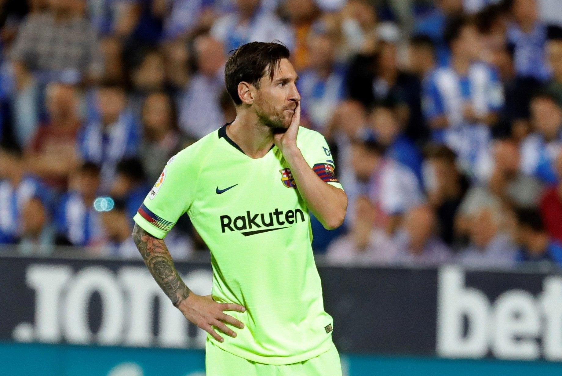 Después de Messi... - El penúltimo raulista vivo - Libertad Digital 0b00a01aa07ed