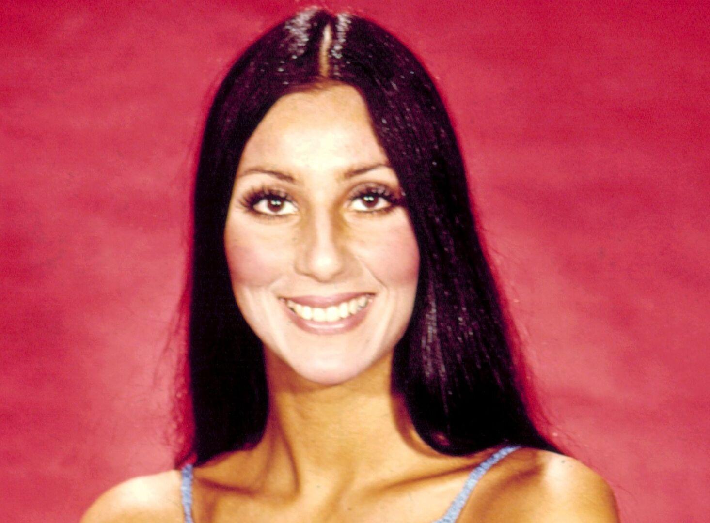 Fotos De Cher cher: 72 años devorando hombres - chic