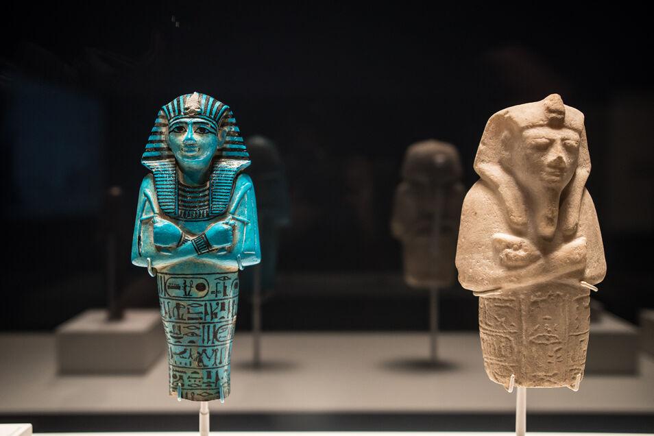 Faraón, la exposición sobre el antiguo Egipto llega a Madrid