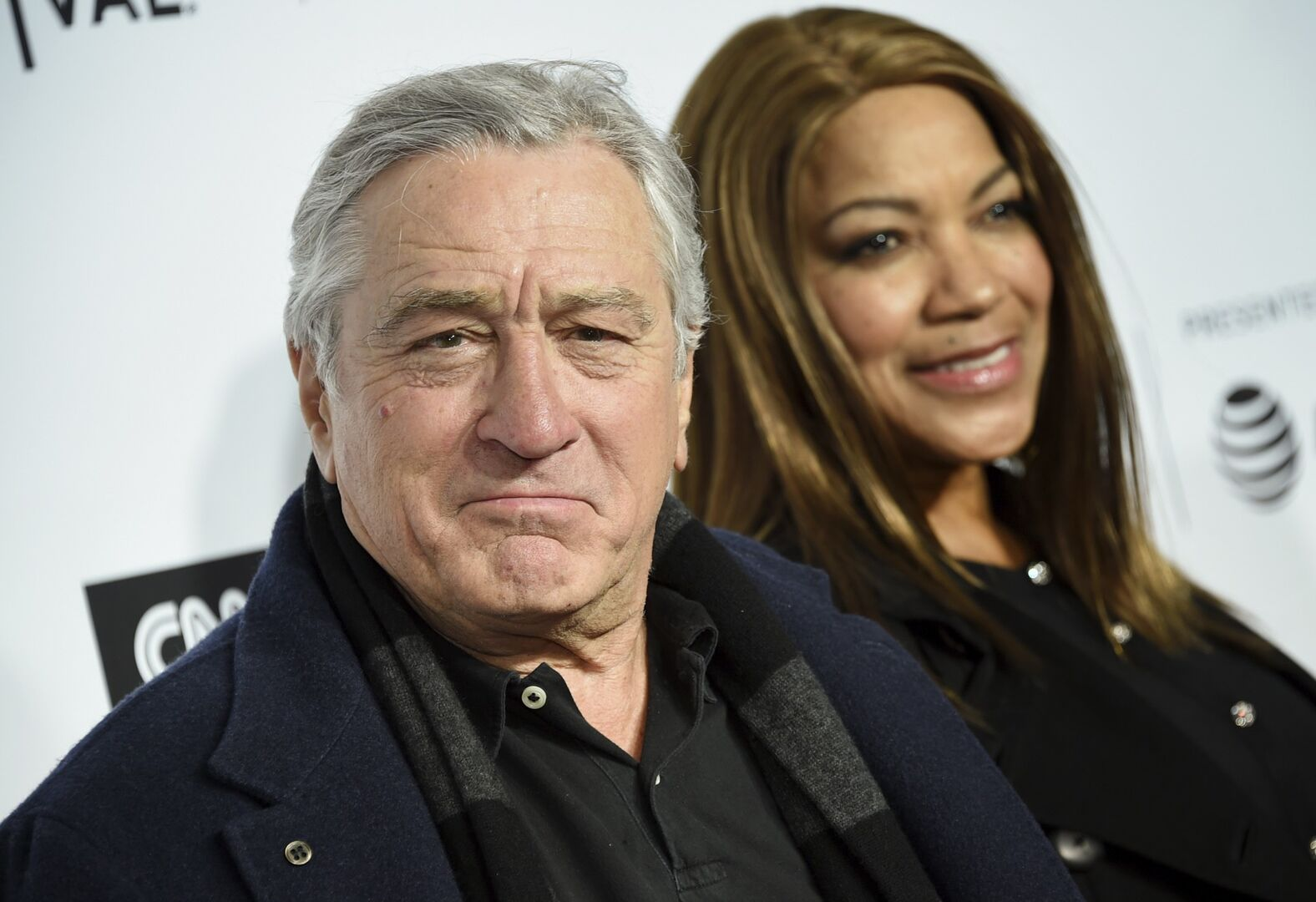 Robert De Niro And Grace Hightower Are Reportedly - HD 1576×1080
