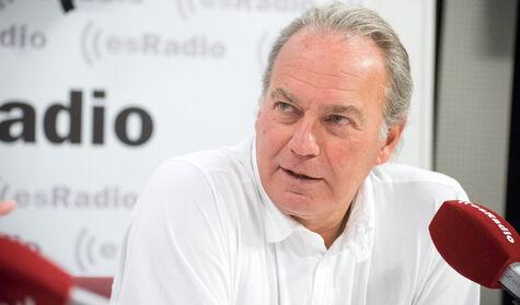 Luis Herrero entrevista a Bertín Osborne - esRadio