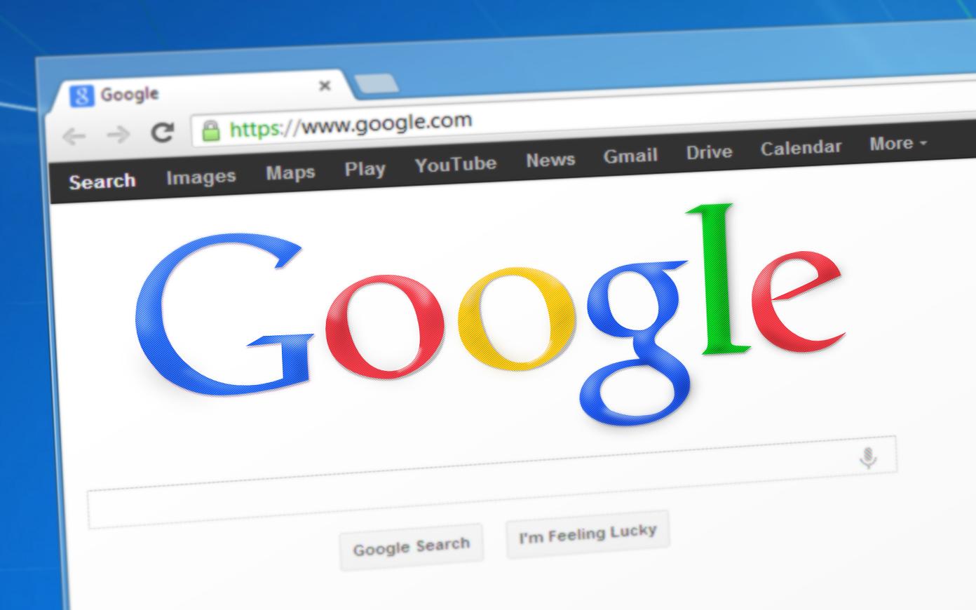 Google personaliza los resultados de búsqueda incluso en