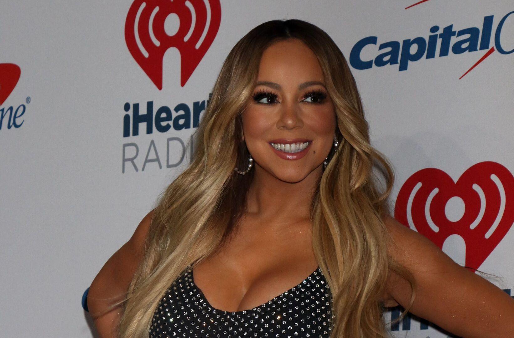 La lucha de Mariah Carey por recuperar lo perdido