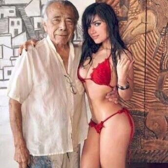 El Pasado De Miriam Saavedra En Perú Por Qué La Llamaban La Dama