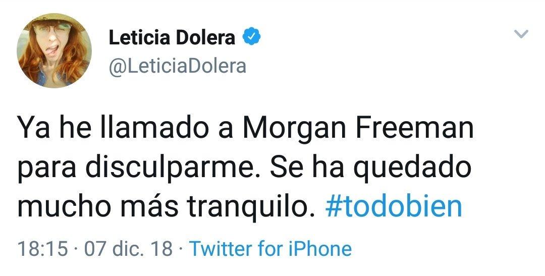 tuit-leticia-dolera-morgan-freeman.jpg