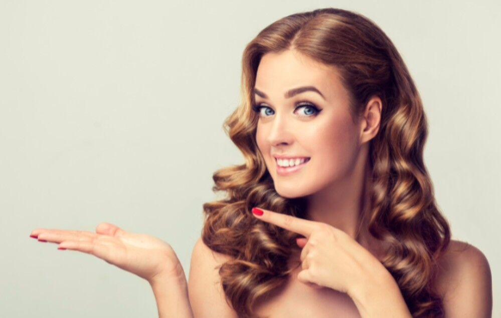 Tres consejos para ponerte guapa