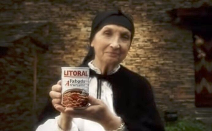 Muere Antonia Cruells, la mítica abuela de Fabada Litoral