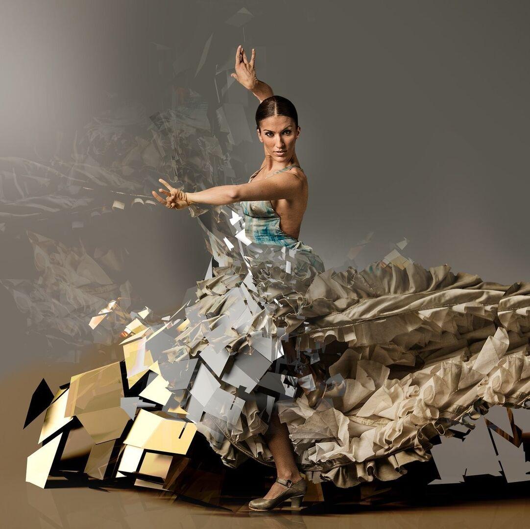 40 aniversario de la fundación del Ballet Nacional de España - Libertad  Digital - Cultura