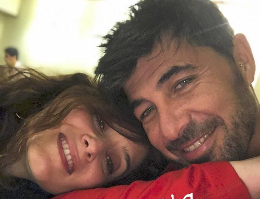 La historia de amor de Isabel Díaz Ayuso y Jairo Alonso - Chic