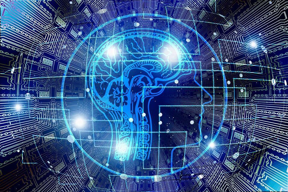La inteligencia artificial va ganando espacios en nuestra vida.  453f69501e17c
