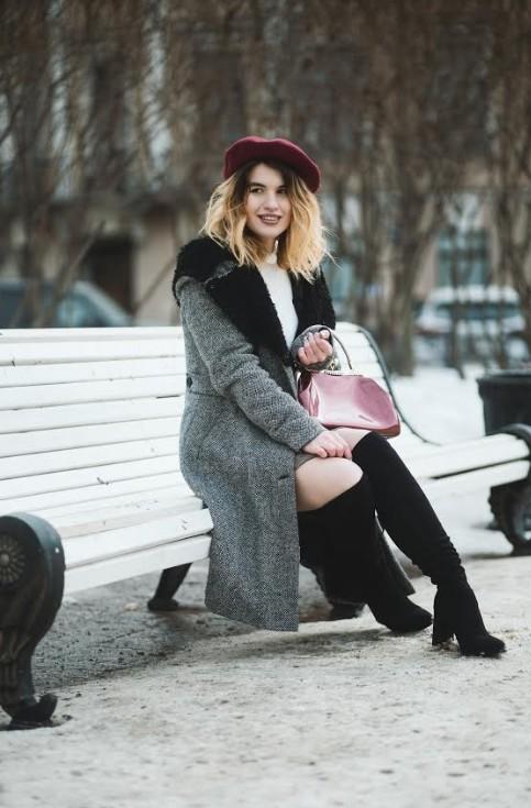 Los sombreros y gorros imprescindibles para este invierno- Chic d96d2acb6b5