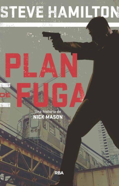 El 'Plan de Fuga' de Nick Mason, una segunda vida para el lector