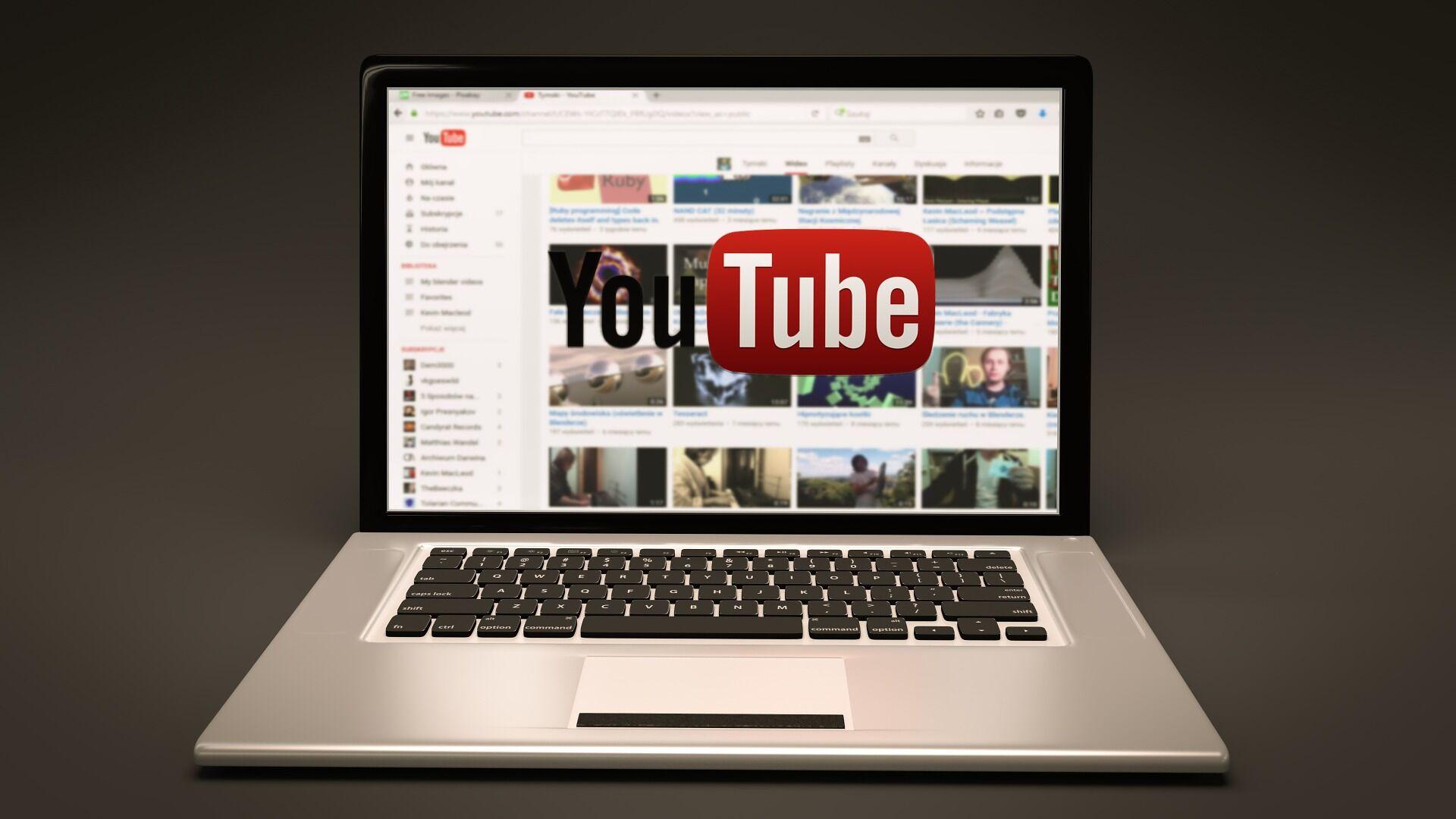 Multa millonaria a Youtube por recopilar datos de niños sin el consentimiento de los padres