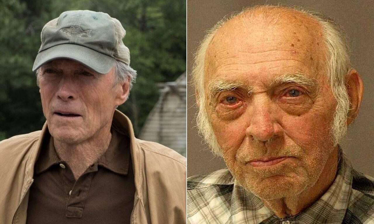 """La vida de Leo Sharp, la """"mula"""" octogenaria que inspiró a Clint Eastwood"""