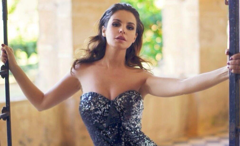 Marta Torné Protagoniza El Desnudo Integral Más Impactante De