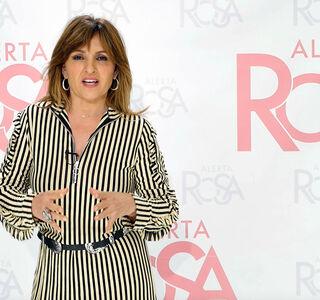 """Alerta Rosa - Jorge Javier acaba con los rumores: """"He sufrido un ictus cerebral"""""""