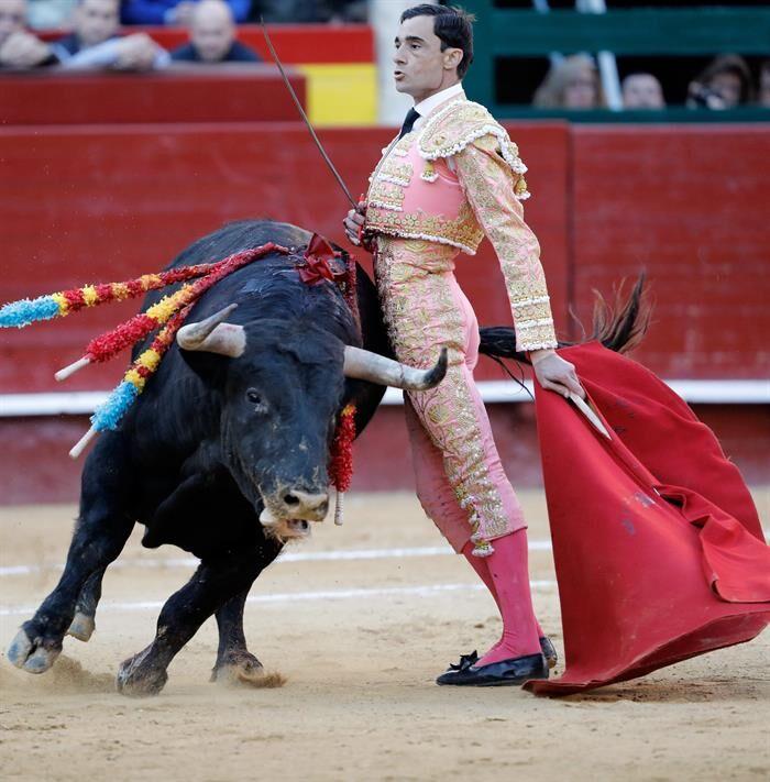 """Paco Ureña sobre su ausencia en Zaragoza: """"Estamos privando a los aficionados de ver a toreros que están deseando ver"""""""