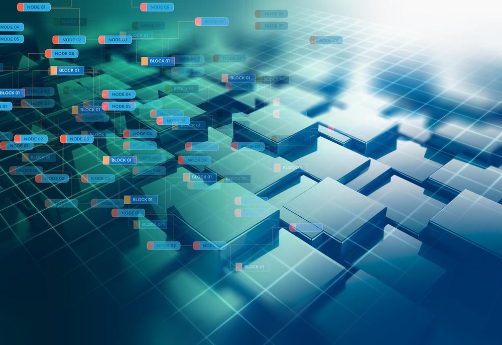 4 tendencias tecnológicas de blockchain que debes conocer en 2022