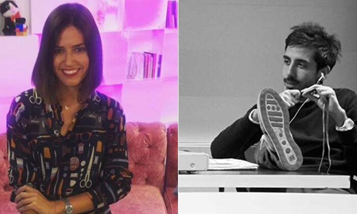 """Nuria Marín ('Cazamariposas') sale con el director de 'Salvados': """"Sus amigos se ríen de él"""""""