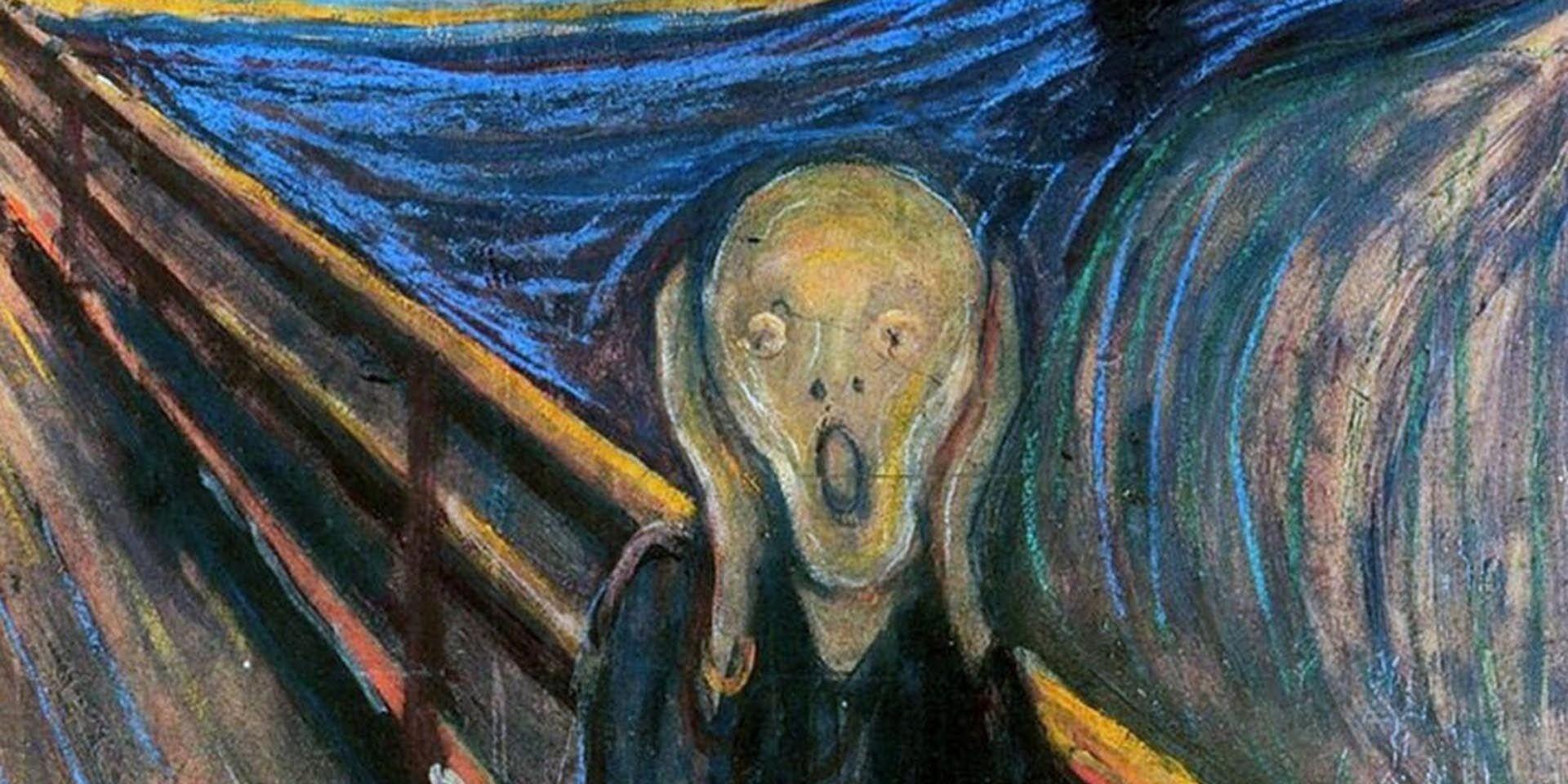 El muñeco no engaña - (Ley del muñeco) - Página 5 Munch-grito